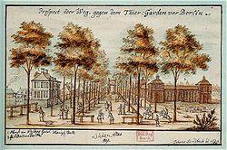Unter den Linden - Wikipedia, la enciclopedia libre