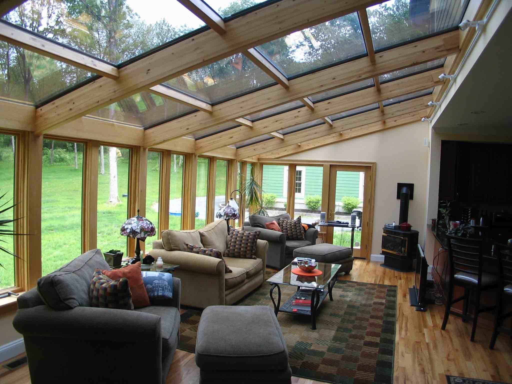 Sunrooms Four Seasons Distributor Budget Glass Nanaimo