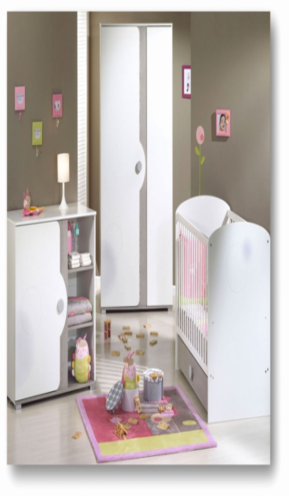 Chambre Bebe Jungle Aubert Chambre Bebe Winnie In 2020 Toddler