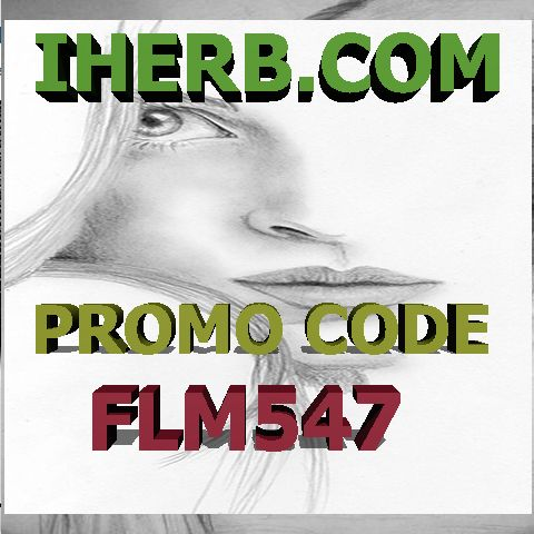 Пин от пользователя Matseyuk на доске iherb promo code