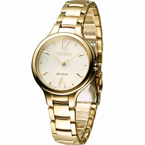 diseños atractivos venta oficial comprar popular Reloj Citizen Eco Drive Mujer EP5992-54P | reloj | Reloj ...