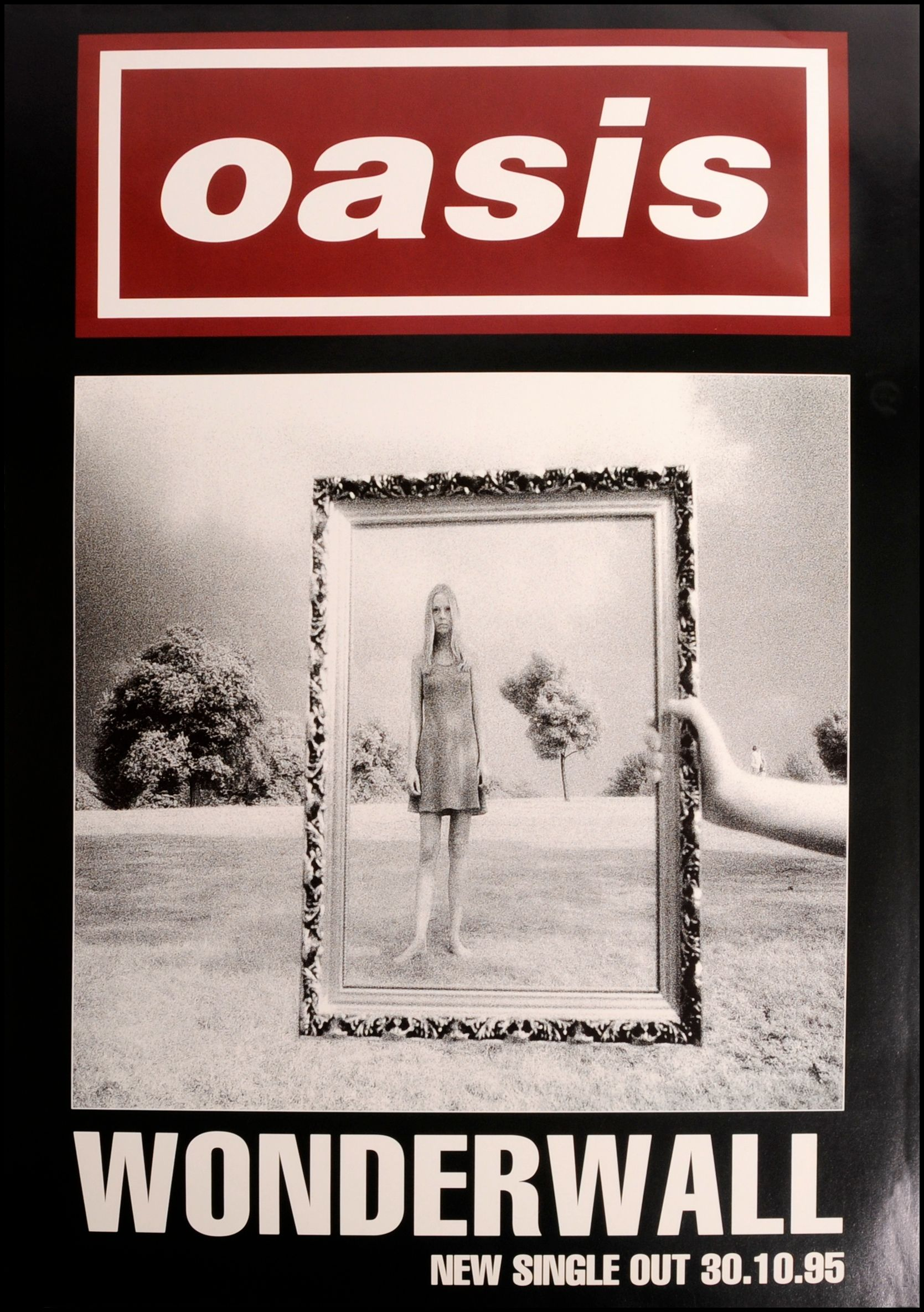 Oasis - Wonderwall | Musicians and Bands | Oasis band ... Oasis Band Album Cover