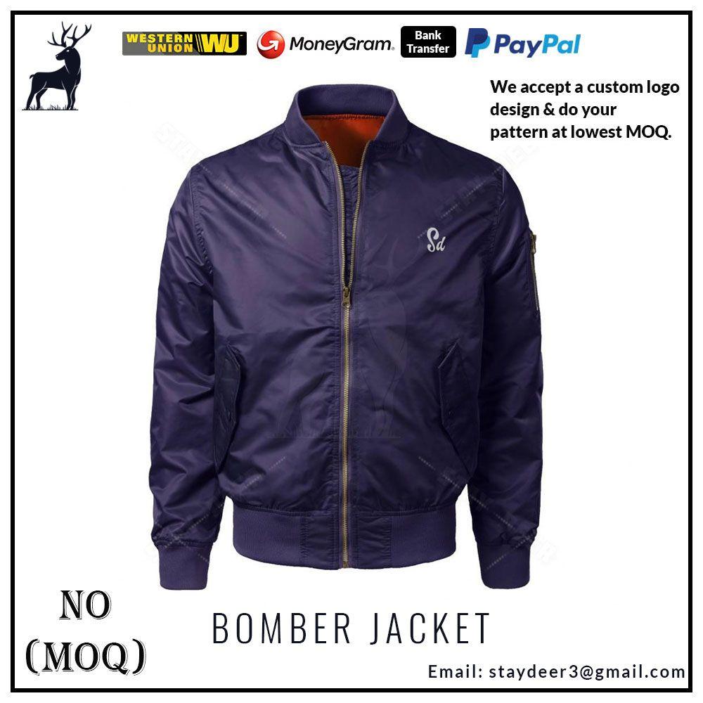 Download Stay Deer Com Bomber Jacket By Stay Deer Send Us Your Design Sketches And Mockups Jackets Bomber Jacket Custom Logo Design