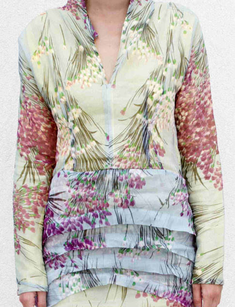 Cruise/Resort 2014 LORRY NEWHOUSE