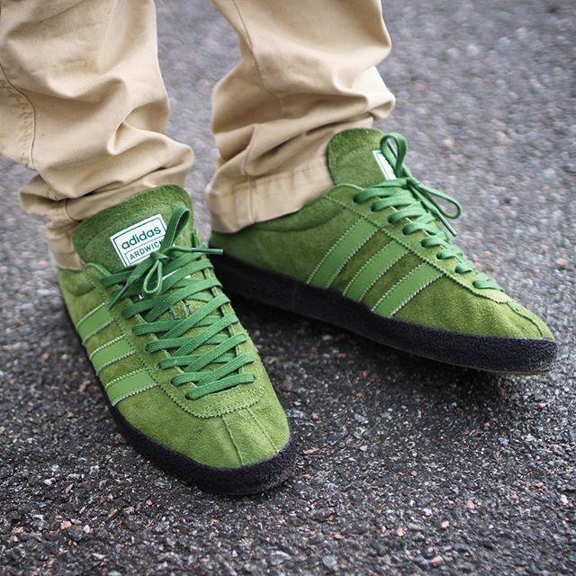 check out 3cc87 d8b26 Adidas Ardwick  Trainers  Adidas, Shoes, Adidas originals