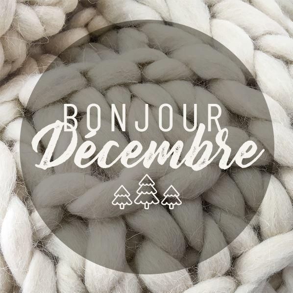 """Look du jour on Instagram: """"Bonjour mois de décembre!"""