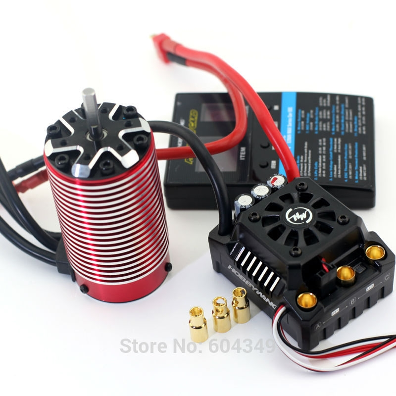 204.14$  Buy here - http://aliyxy.worldwells.pw/go.php?t=32656503869 - freeshipping EZRUN MAX-8 V3  160A ESC Waterproof  +card+  Leopard LBP4275 V2 KV2000   for 1/8 GT Buggy Monster SCT Hobbywing 204.14$