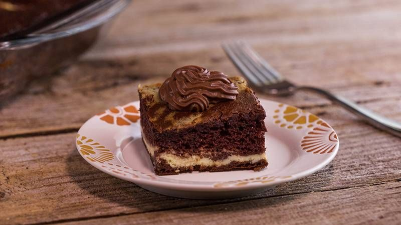 Valerie Bertinelli's Sicilian Love Cake