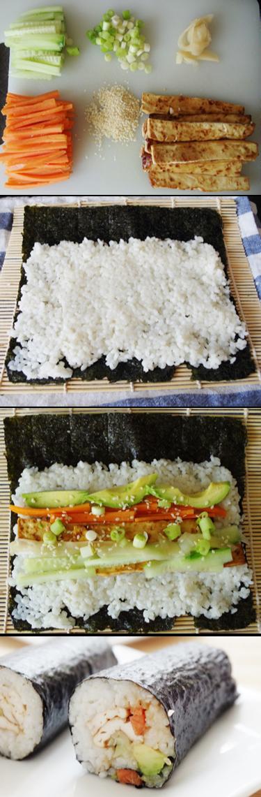 a sushi karcsúsító)