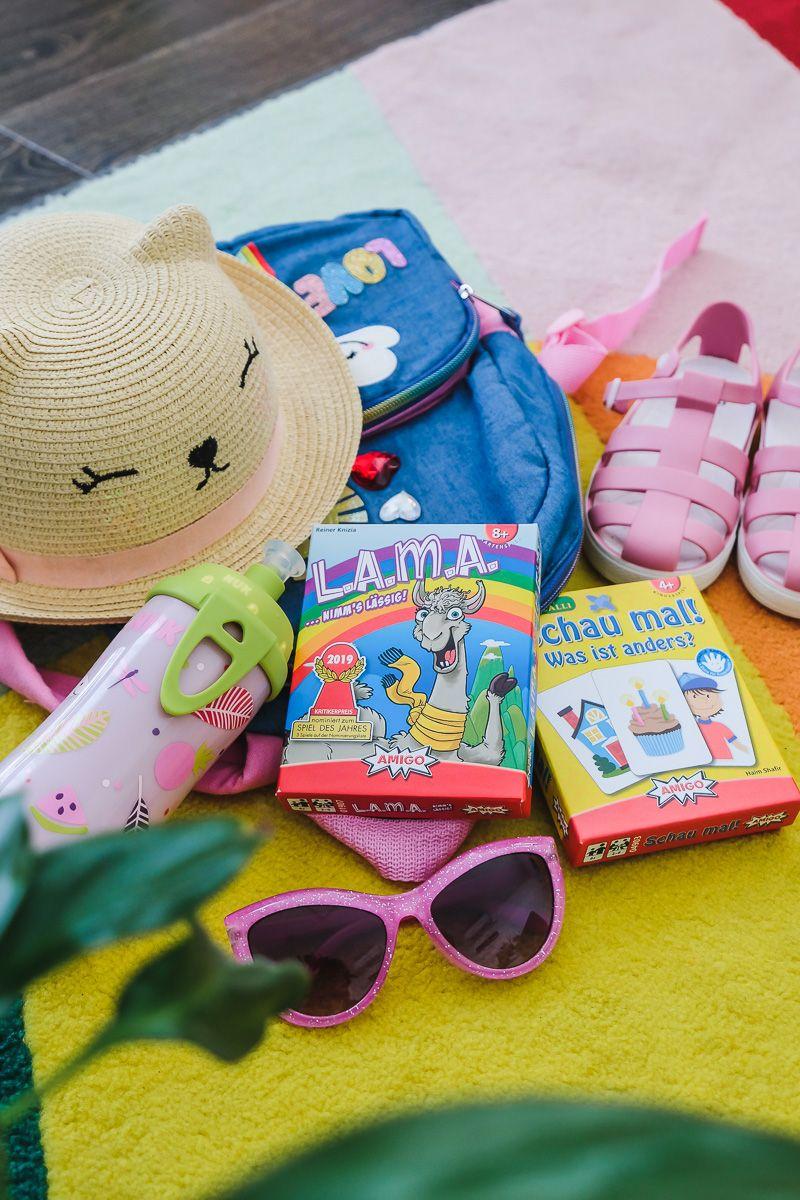 Geniale Tipps gegen Langeweile in den Ferien für Kindergartenkinder!