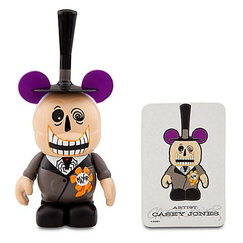 mayor vinylmation