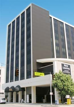 Located In The Heart Of Downtown Dayton Oh First Place Luxury Apartments Are Elegantly