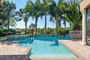 Pin On Port St Lucie Pool Homes For Sale