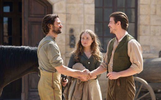 The Ottoman Lieutenant 2017 Movies Film Ottoman