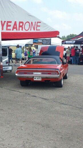 1970 Dodge Challenger Rt 426 Hemi By Year One Restoration Parts