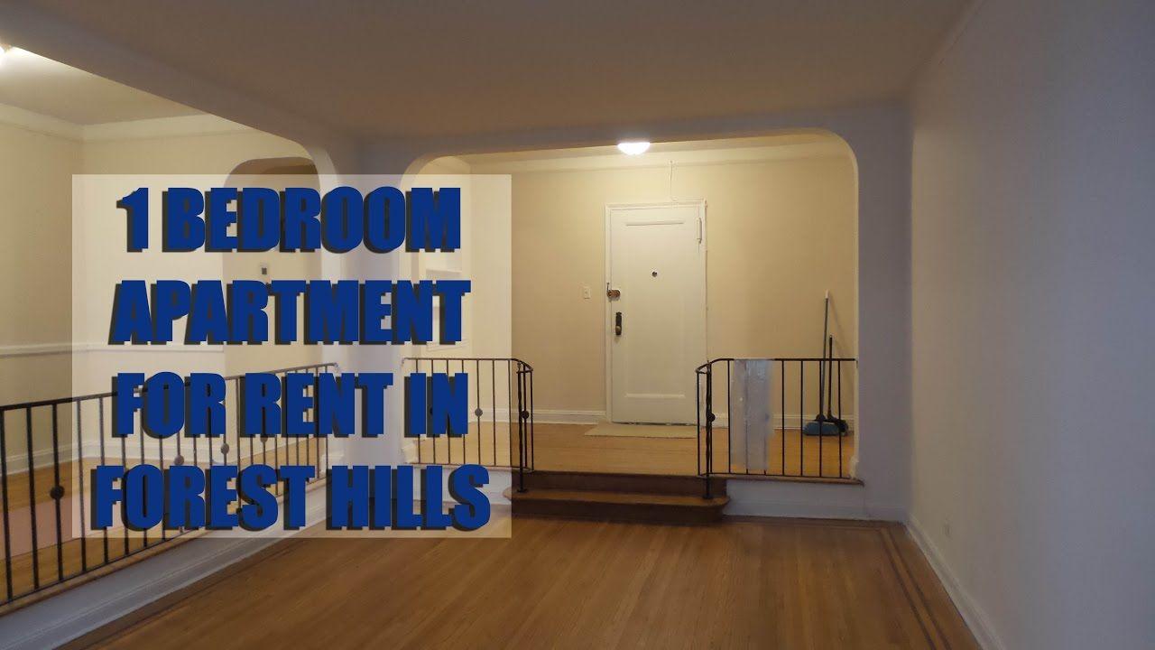 Huge 1 bedroom apartment for rent in Forest Hills, Queens