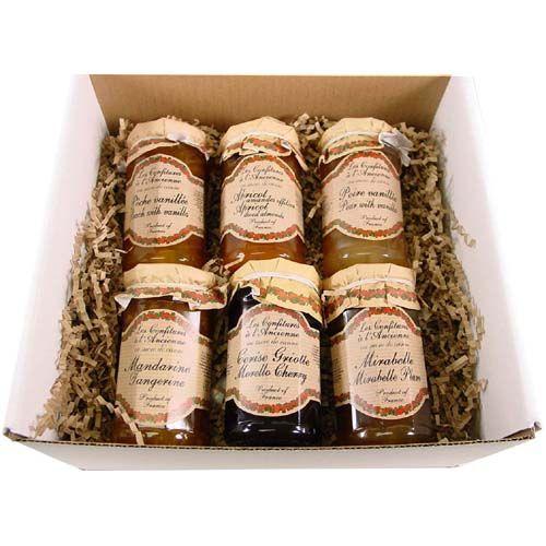 Shop luxury gourmet food boxes, gift baskets, gourmet ingredients