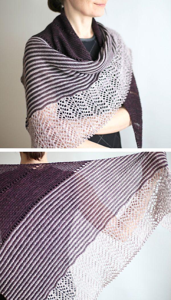 Spotlight Pattern By Janina Kallio Crochet Scarves Wraps And