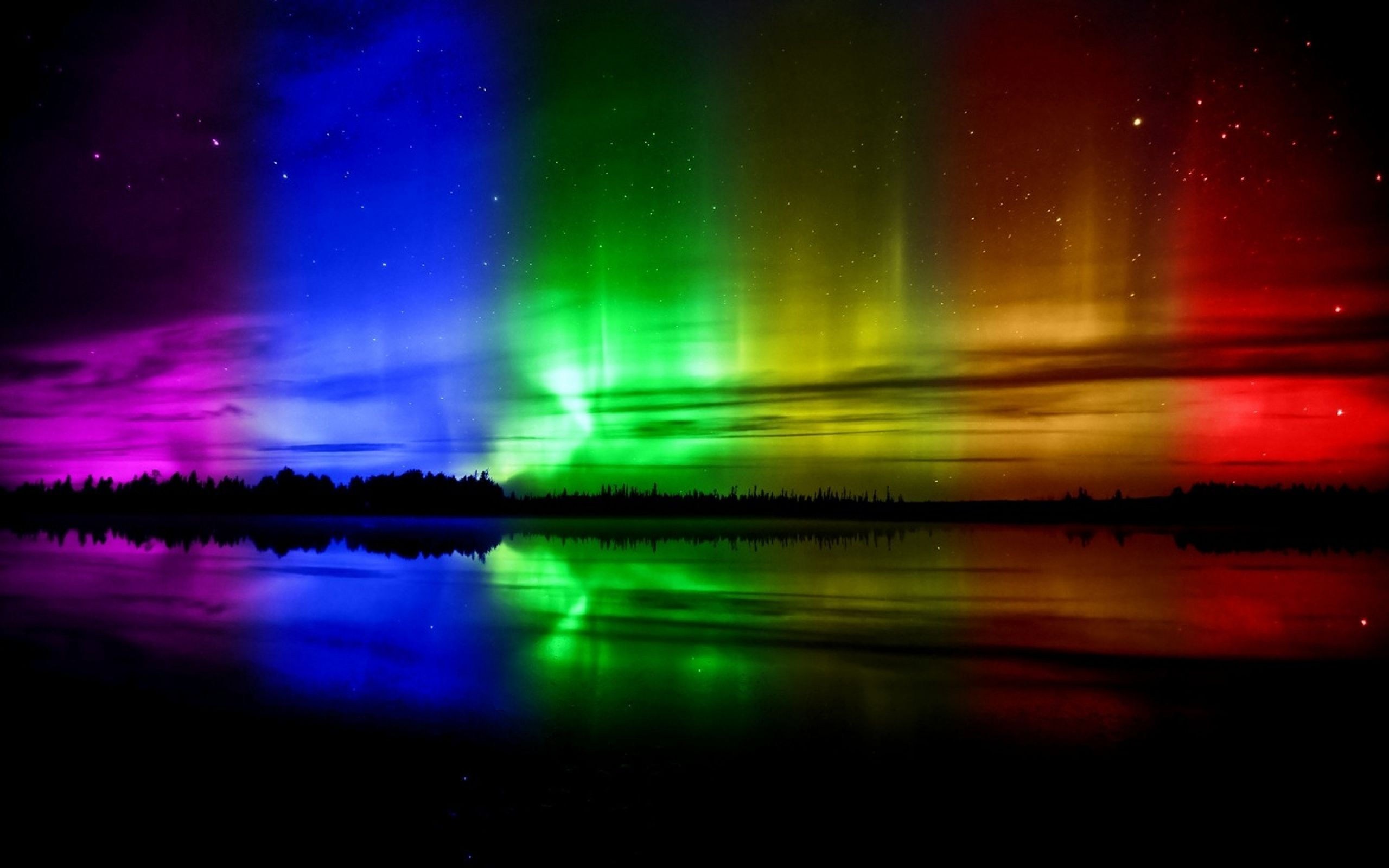 Northern Lights Full Spectrum