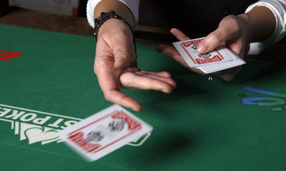 Domino Qiu Qiu 99 Casino Poker Poker Online Casino Slots
