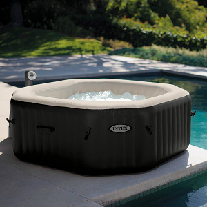Top 5 Best Inflatable Hot Tubs For A Stress Free Life Portable Hot Tub Hot Tub Intex Hot Tub