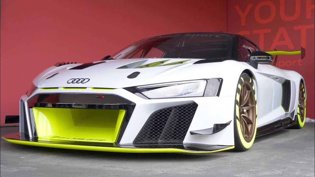 World Exclusive Audi R8 Lms Gt2 First Look 2019 Goodwood Fos Carfection Youtube Audi Audi R8 Goodwood Fos