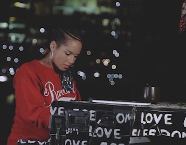 Alicia Keys We Are Here Alicia Keys Music Videos Music