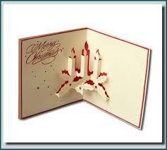 resultado de imagen para tarjetas navideas para hacer en d