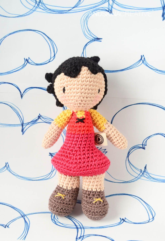 heidi crochet - Cerca con Google | Crochet | Pinterest | Hilo ...