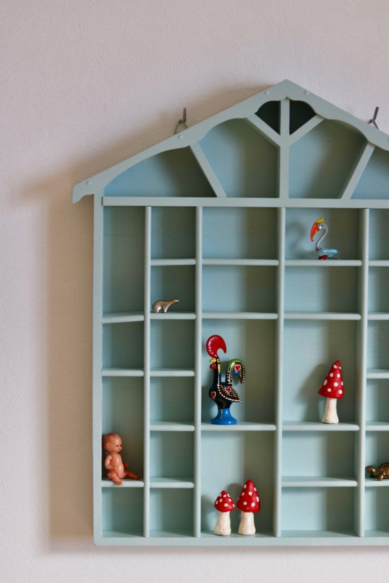 DIY Das easy peasy Setzkasten Upcycling (mit Bildern