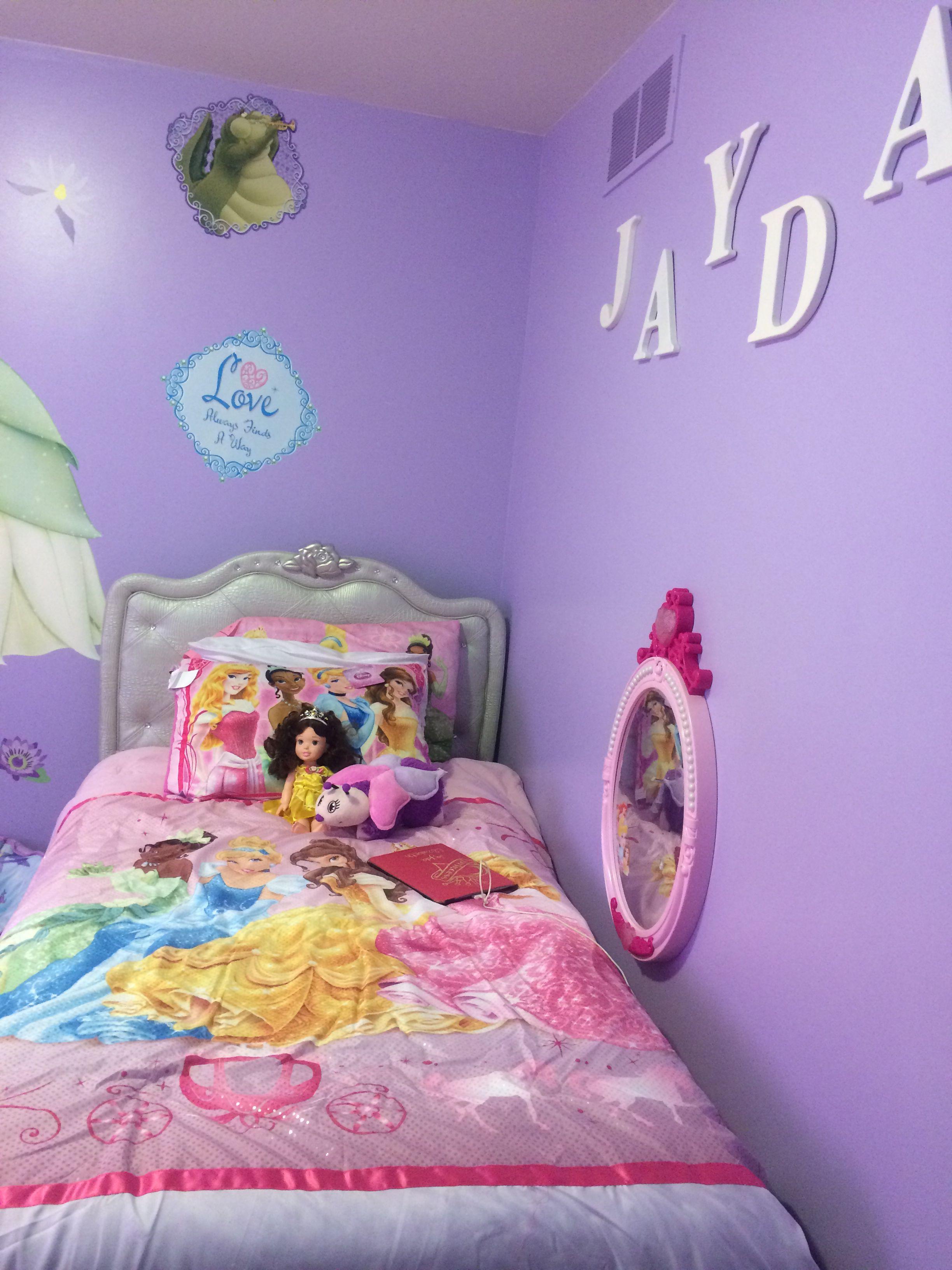 Princess | Diy girls bedroom, Girl room, Girl bedroom designs