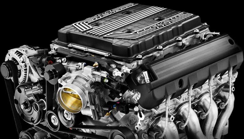 2017 Corvette Z06 Build Your Own Engine Chevrolet Cadillac Of Santa Fe Www Chevroletofsantafe