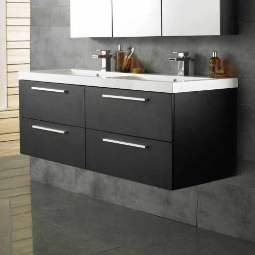 pin tillagd av hudson reed france p salles de bain noires pinterest. Black Bedroom Furniture Sets. Home Design Ideas