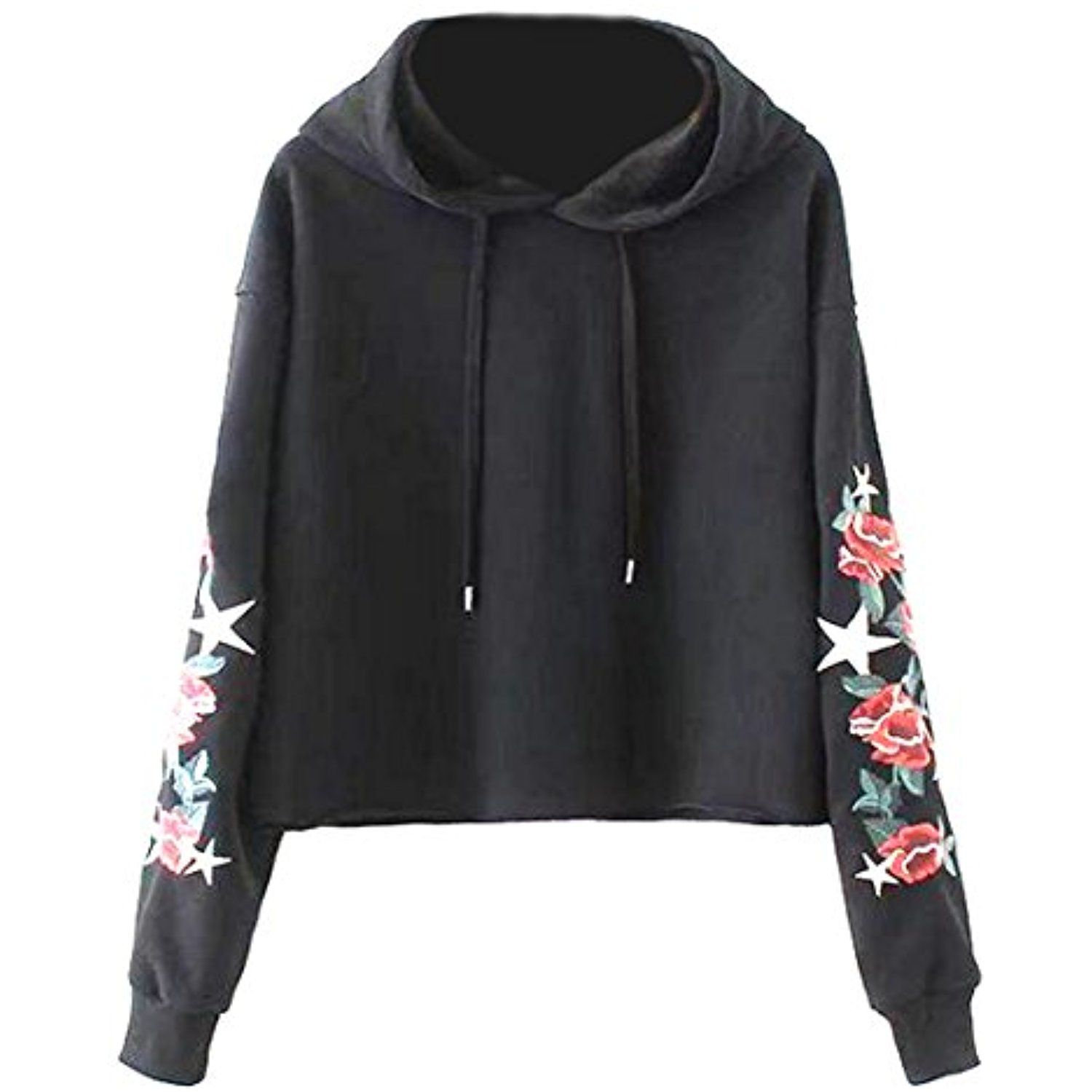 Xswsy XG Womens Loose Double Hooded Drawstring Pullover Hoodies Sweatshirt With Pockets