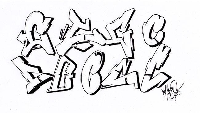 pin von paul johnson auf tagging pinterest graffiti graffiti schrift und graffiti buchstaben. Black Bedroom Furniture Sets. Home Design Ideas