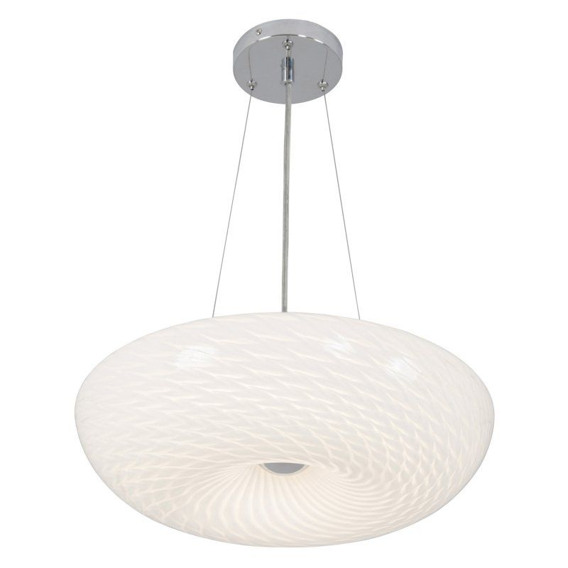 Alternating Cur Swirled Ac153 Pendant Light Energy Efficient Lightingpendant
