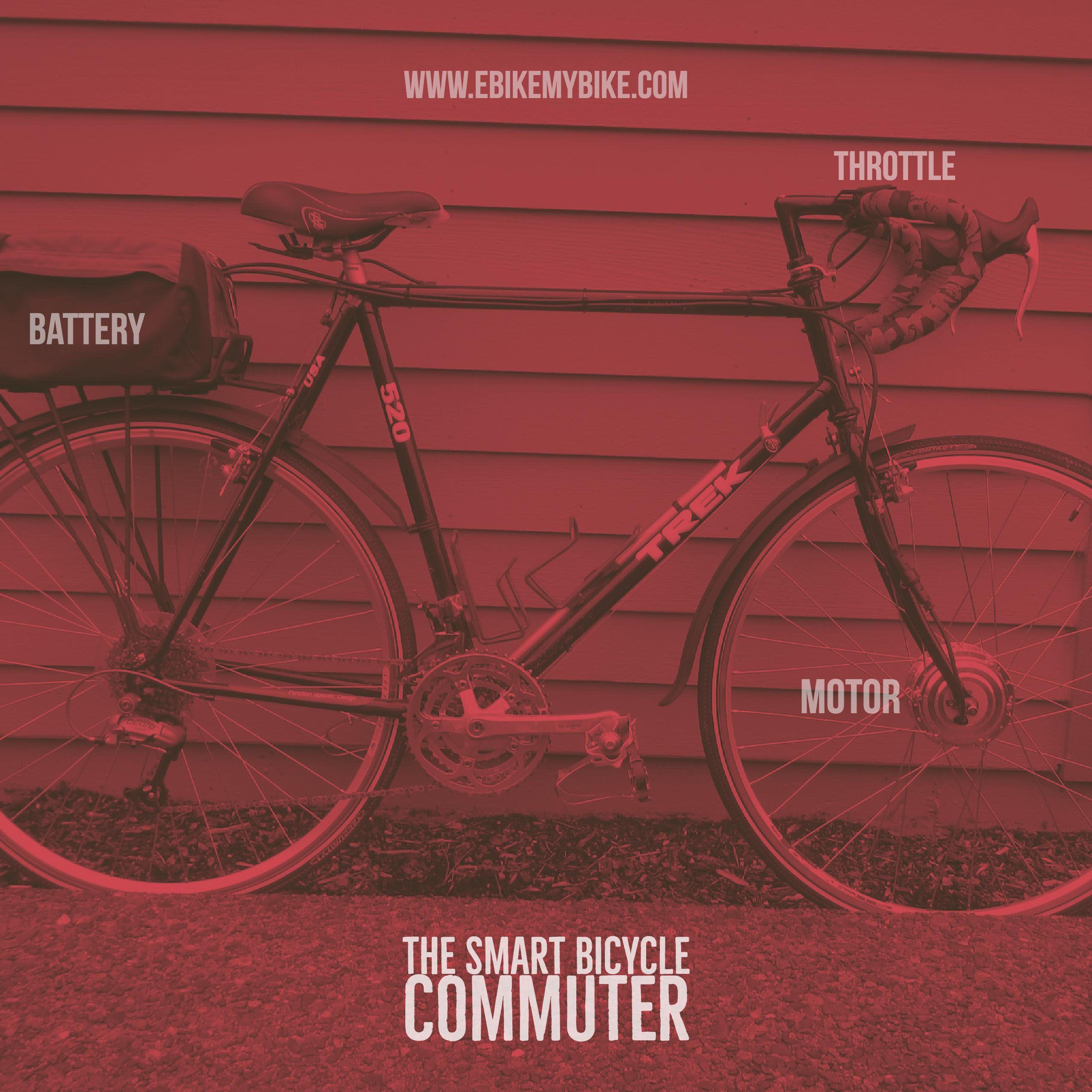Leed Electric Bike Kit Meme 52 Jpg Electric Bike Kits Commuter
