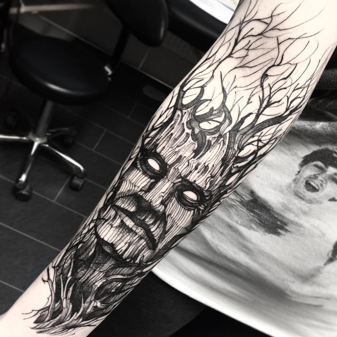 Ver esta foto do instagram de fredao oliveira 9 422 curtidas tattoo tattoo ideen - Instagram foto ideen ...