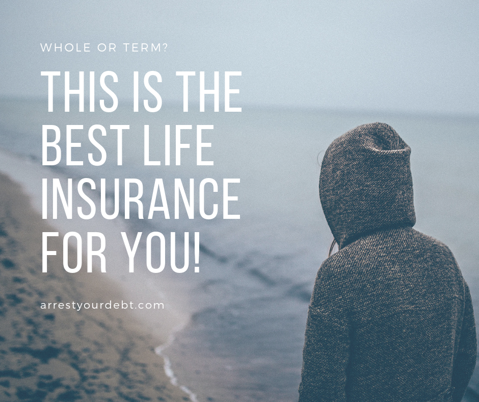 How To Pick The Right Life Insurance | Life insurance ...
