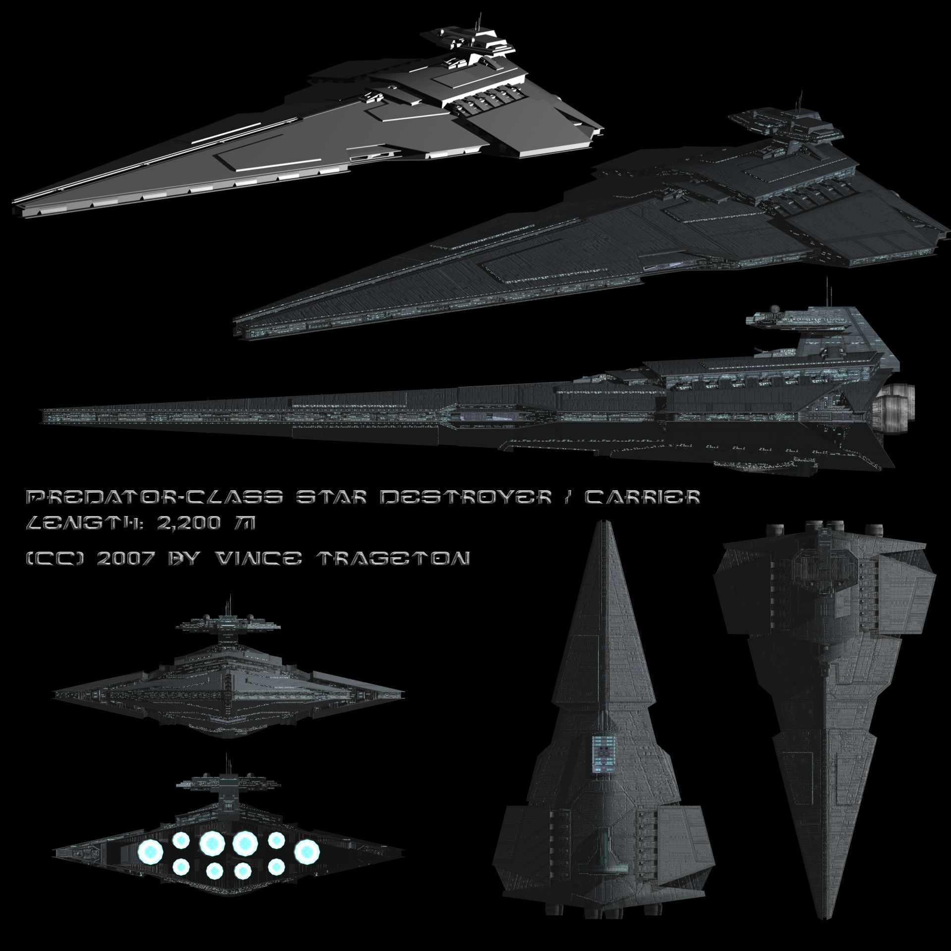 Gallery For gt Sovereign Star Destroyer