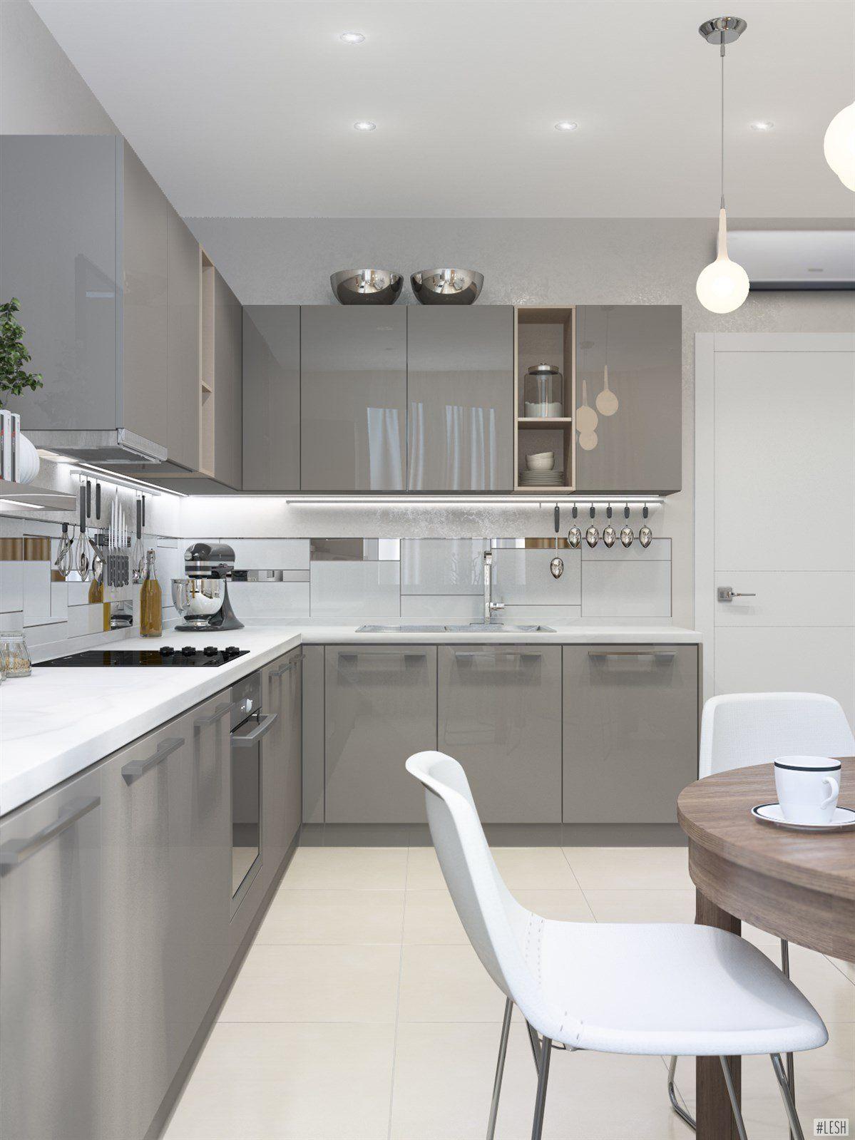 glyancevyy-kuhonnyy-garnitur.jpg (1199×1599) | kitchen | Pinterest ...