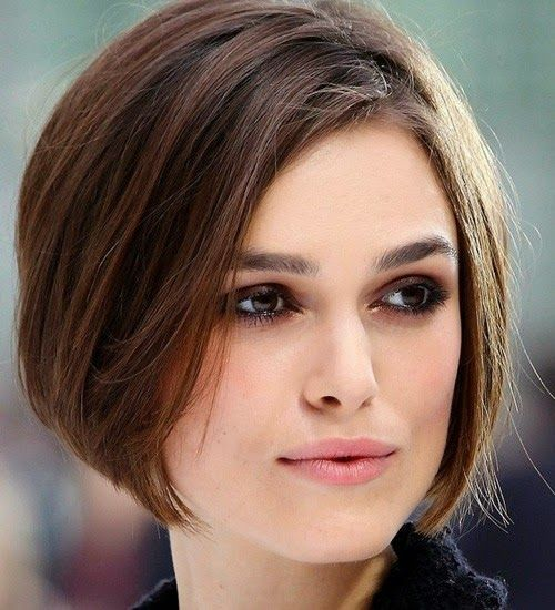 Simple Layered Hairstyles Square Faces img240a47dbdcf715698 | Hair ...