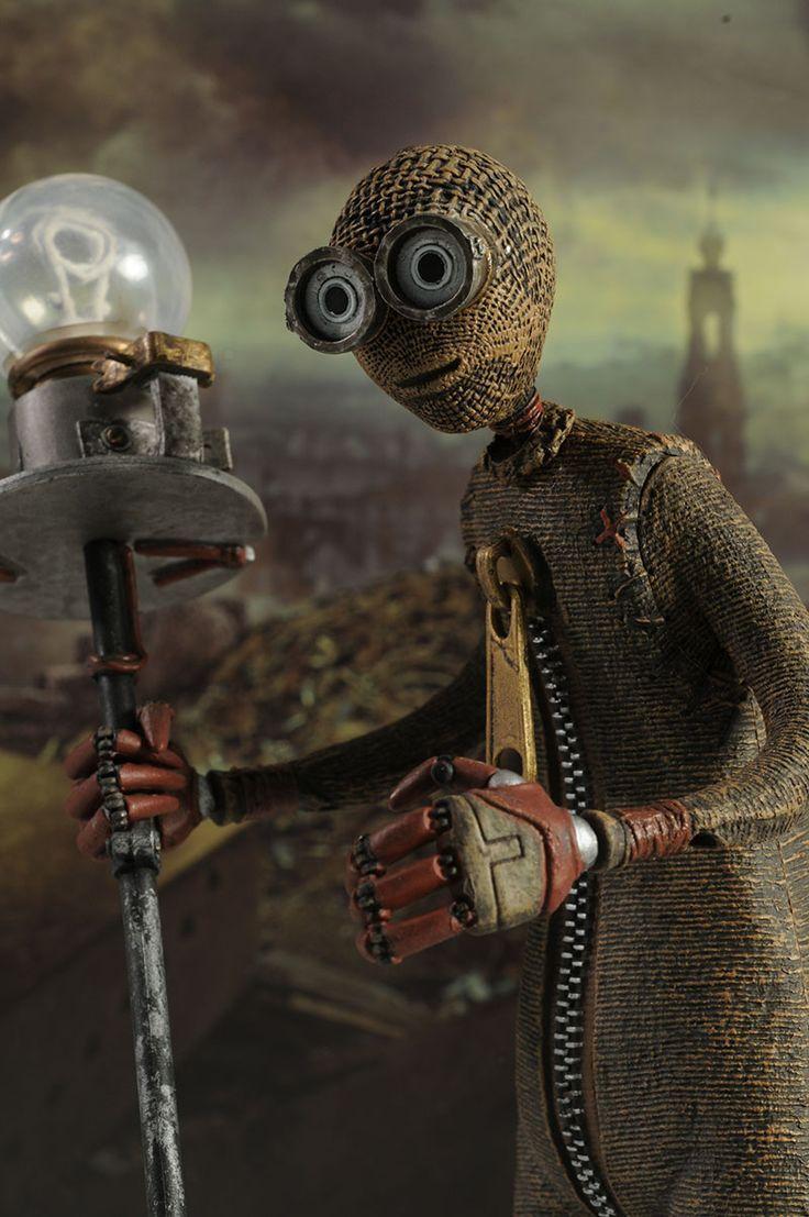9 Movie Action Figures By Neca Personajes De Pelicula Peliculas De Comedia Peliculas De Animacion