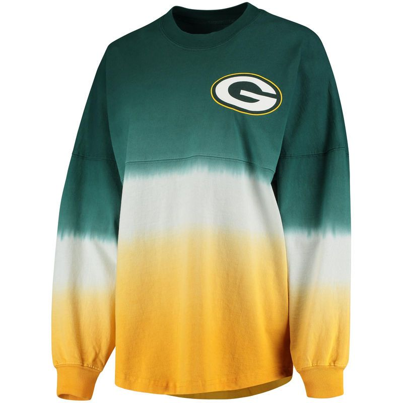 womens green bay packers t shirt