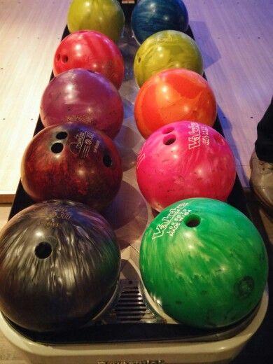 De ballen