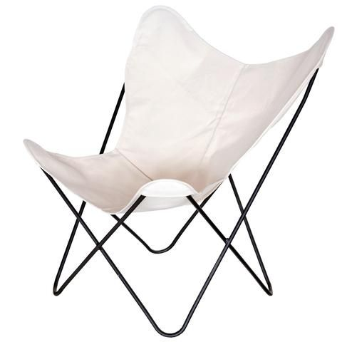 Product Canvas Basket Is Proud To Bring Back Their Iconic Butterfly Sling  Chair. First Introduced In Our 1960 Catalog Canvas Gift Ideas For