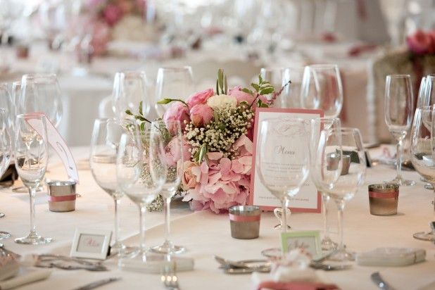 table ronde mariage