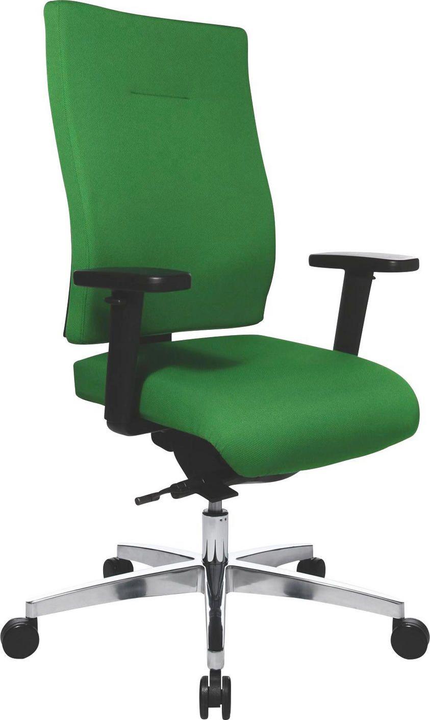 Schreibtischsessel Mit Armlehnen Chefsessel In Alufarben Burostuhl Dunkelgrun Schreibtischsessel Burostuhl Sessel