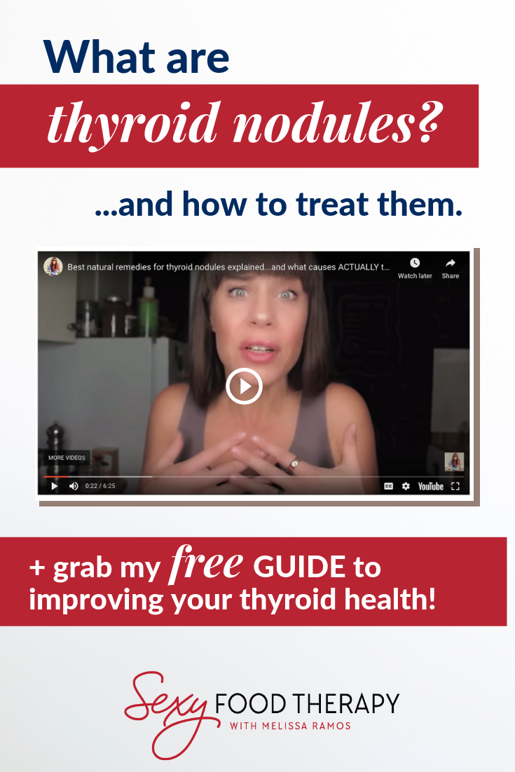 What Are Thyroid Nodules What Causes Thyroid Nodules To Grow How