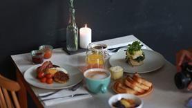 Organic restaurants in Copenhagen